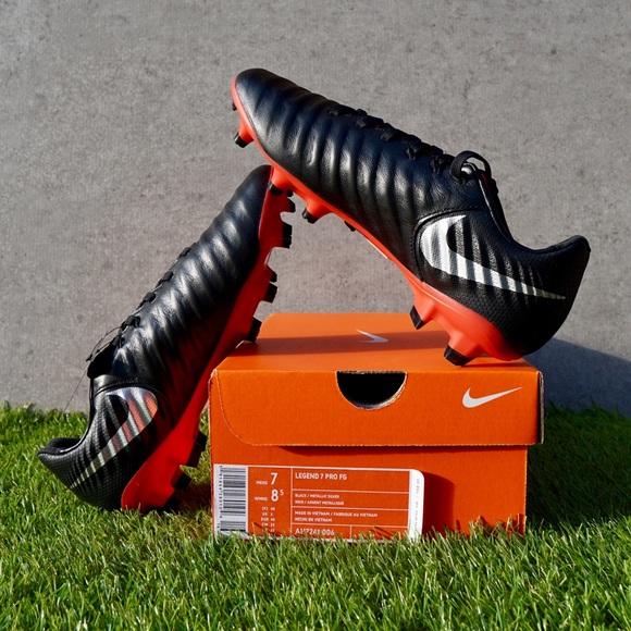 777710e3299 Nike Tiempo Legend 7 Pro FG Soccer Cleats